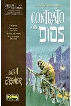 LA TRILOGÍA DE CONTRATO CON DIOS (EDICIÓN DEL CENT