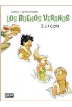 LOS BUENOS VERANOS 2. LA CALA