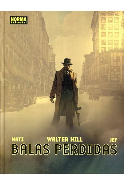 BALAS PERDIDAS..