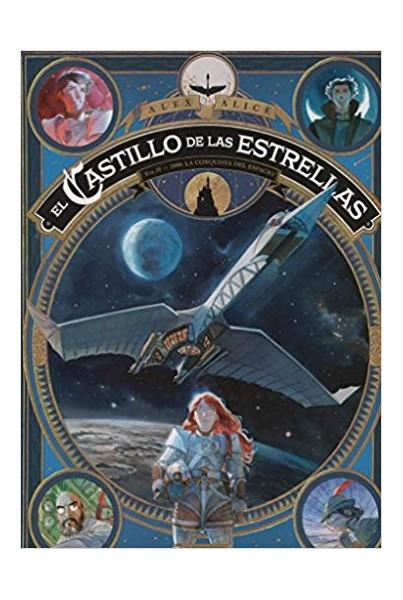 EL CASTILLO DE LAS ESTRELLAS 2. LOS CABALLEROS DEL