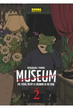 MUSEUM #02