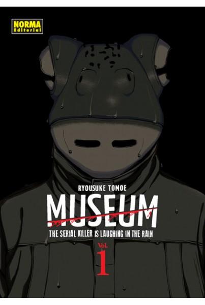 MUSEUM #01