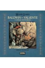 MOUSE GUARD. BALDWIN EL VALIENTE Y OTRAS HIST