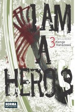 I AM A HERO #03