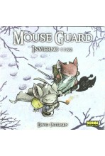 MOUSE GUARD 2 - INVIERNO 1152