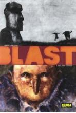 BLAST 1 - BOLA DE GRASA