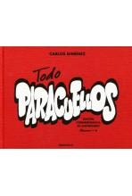 TODO PARACUELLOS (EDICION CONMEMORATIVA CARTONE)