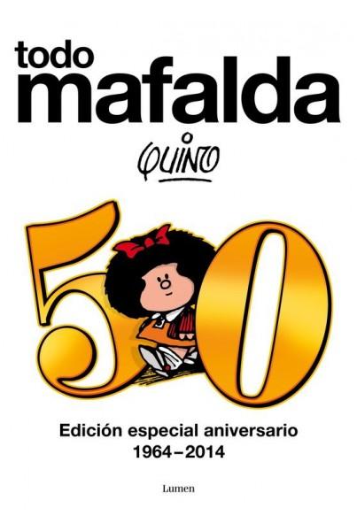 TODO MAFALDA (COMIC)