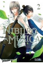 NIBIIRO MUSICA #02