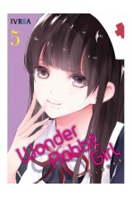 WONDER RABBIT GIRL #05