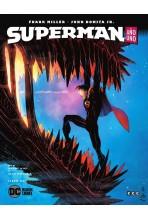 SUPERMAN: AÑO UNO #02