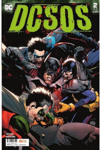 DCSOS #02 (DE 6)