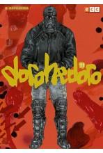 DOROHEDORO #11