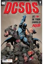 DCSOS #01 (DE 6)
