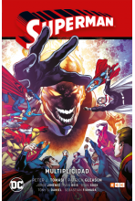 SUPERMAN #03: MULTIPLICIDAD