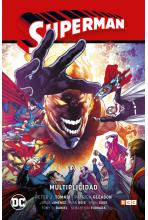 SUPERMAN #03: MULTIPLICIDAD