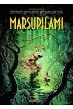 MARSUPILAMI HISTORIAS CORTAS #01 (DE 2)