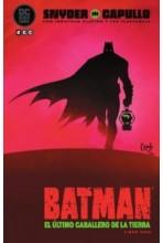 BATMAN: EL ÚLTIMO CABALLERO DE LA TIERRA #01