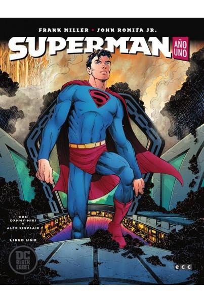 SUPERMAN: AÑO UNO #01