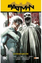 BATMAN: EXTREMAUNCIÓN (R.I.P. PARTE 05)