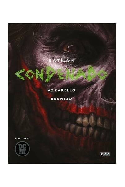 BATMAN: CONDENADO #03