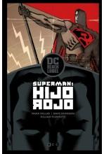 SUPERMAN: HIJO ROJO EDICIÓN DC BLACK LABEL