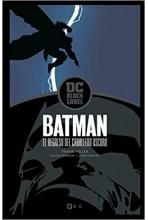 BATMAN: EL REGRESO DEL CABALLERO OSCURO - EDICIÓN DC BLACK LABEL