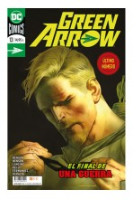 GREEN ARROW VOL.2 #13
