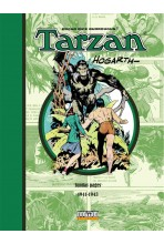 TARZAN SUNDAY PAGES #03 (1941 - 1943)