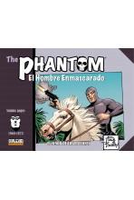 THE PHANTOM: EL HOMBRE ENMASCARADO PÁGINAS DOMINICALES (1969-1973) - EL SEÑOR DE LOS HALCONES