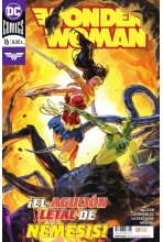 WONDER WOMAN 30/16