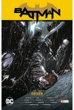 BATMAN: ORIGEN (NUEVO UNIVERSO PARTE 07)