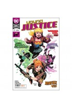 YOUNG JUSTICE #02