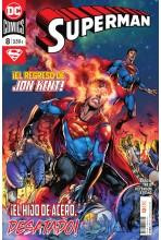 SUPERMAN 87/08