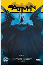 BATMAN: R.I.P (R.I.P. PARTE 03)