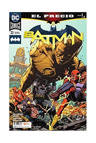 BATMAN 88/33