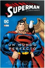 SUPERMAN, EL NUEVO MILENIO #06: UN MUNDO PERFECTO