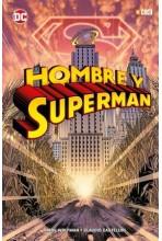 HOMBRE Y SUPERMAN