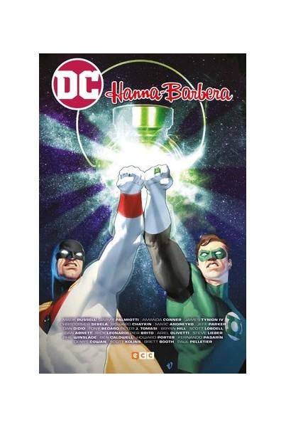DC COMICS / HANNA BARBERA INTEGRAL