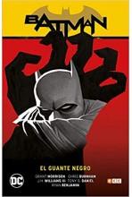 BATMAN: EL GUANTE NEGRO (R.I.P. PARTE 01)