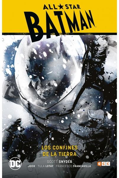 ALL-STAR BATMAN #02: LOS CONFINES DE LA TIERRA