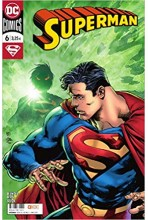 SUPERMAN 85/06