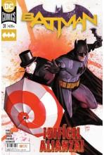 BATMAN 86/31