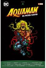 AQUAMAN DE PETER DAVID #03 (DE 3)