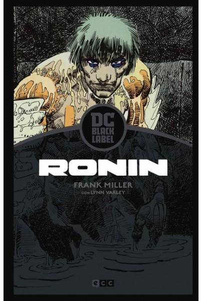 RONIN - EDICIÓN DC BLACK LABEL