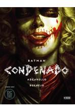 BATMAN: CONDENADO #02