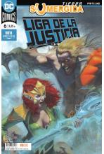 LIGA DE LA JUSTICIA 84/06
