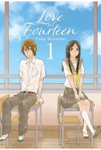 LOVE AT FOURTEEN #01
