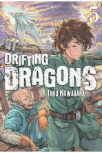 DRIFTING DRAGONS #05