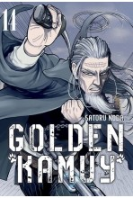GOLDEN KAMUY VOL. 14
